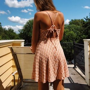 Urban Outfitters Dresses - Urban outfitters mini dress